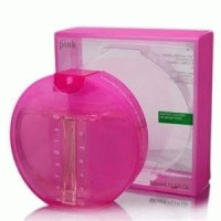 Benetton Paradiso Pink woman edt 100ml