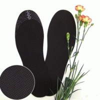 Sol Arang untuk Menghilangkan Bau Sepatu