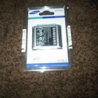 baterai samsung galaxy s1 i9000 & SL i9003 ori Samsung