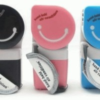 ac mini portable ac genggam handy cooler