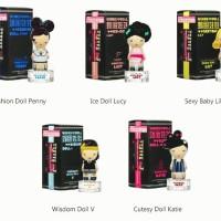 Winks Doll Perfume (Harajuku Hongkong)