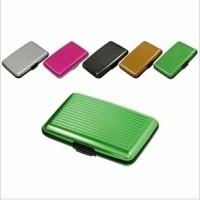 Dompet Kartu Aluminium / Dompet Aluma
