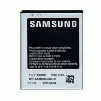 Baterei, Batere, Baterai Hp Samsung EB-F1A2GBU Galaxy S2 i9100 Original 100%