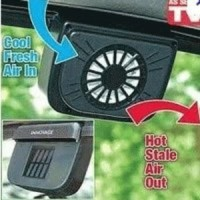 Auto Fan as seen tv