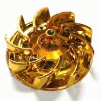 KIPAS MIO WARNA GOLD