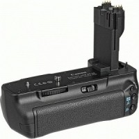 BG-E6 Canon untuk kamera EOS 5D Mark II bonus 1 baterai extra