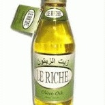 Minyak Zaitun Botol Le Richie olive