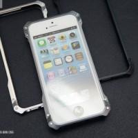 Premium Metal Case Element Sector 5 for iPhone 5