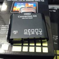 USB OTG / Connection KIT untuk Samsung Galaxy TAB