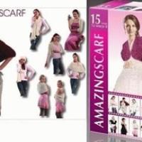 Magic Scarf / Amazing Scarf