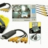 Easycap 4 Channel USB2.0 DVR