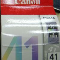 Original Cartridge - Canon - CLi 41 Colour