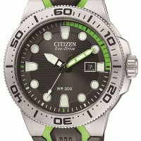 Citizen Eco-Drive Gents BN0090-01E Scuba Fin