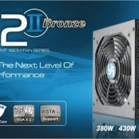 Power Supply Seasonic S12II-620 620W - Bronze - 5 Years