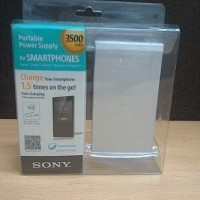 Best Product!! SONY Powerbank 3500mAH ORIGINAL
