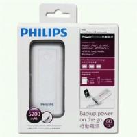 Philips Power Bank DLP 5200 mAH