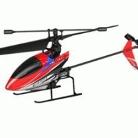 RC Helicopter Nine Eagle Solo PRO 100 6CH RTF