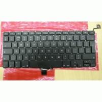 "Original Keyboard Apple MacBook Pro 13"" A1278 2009 2010 2011 2012 US Bandung"