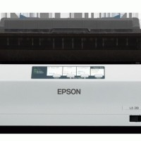 Epson - Printer - Dot Matrix - LX-310