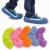 Sepatu Pel Microfiber