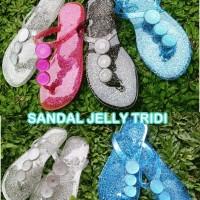 SANDAL FLIP JELLY TRIDI