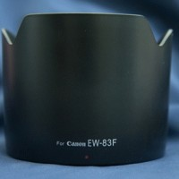 Lens Hood EW-83F for Canon