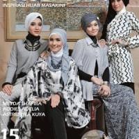 Buku Tutorial Jilbab - Moshaict [Edisi 8]