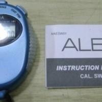 Stopwatch Alba SW01