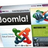 Belajar Cepat Pembuatan Website Dengan Joomla - Langsung Praktek