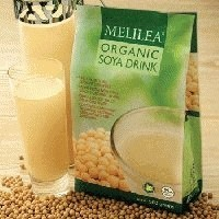 Susu Kedelai Organik