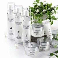 Melilea-Paket Botanical Skincare Series