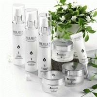 Melilea-Paket Botanical Skin Care Series