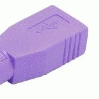CONVERTER USB TO PS2