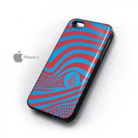 jual casing iPhone 5 case custom volcom