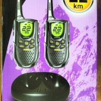 Jual Walkie Talkie Uniden GMR2200-2CK up to 22KM