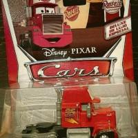 Cars : Mack