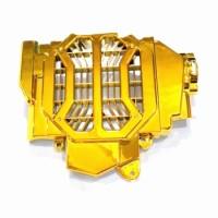 TUTUP RADIATOR VARIO GOLD