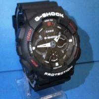 Aneka jam tangan G-Shock KW1
