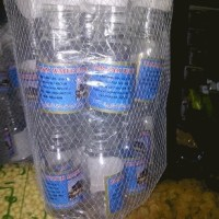 Botol kecil air zamzam