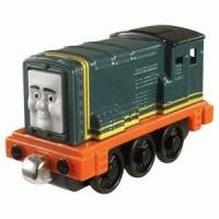 Thomas : Paxton