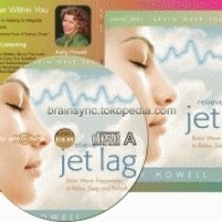 Relieve Jet Lag | BrainSYNC By Kelly Howell