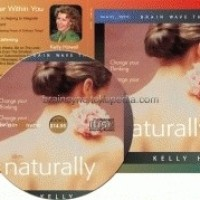 Slim Naturally | BrainSYNC By Kelly Howell