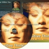 Positive Thinking | BrainSYNC By Kelly Howell