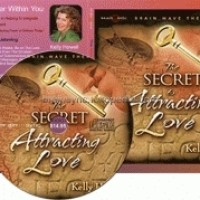 The Secret To Attracting Love | BrainSYNC By Kelly Howell
