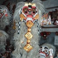 Rangda Bali