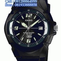 CASIO STANDARD MW-600F-1AV