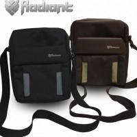 tas tablet / tas slempang radiant dengan ukuran sampai 10 inch