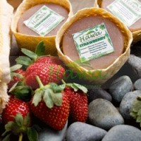 Hawa Soap varian  Strawberi