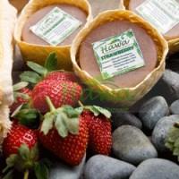 Hawa Soap varian  Strawberi