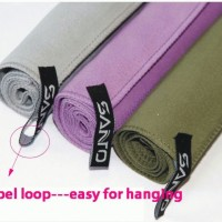 Handuk Microfiber QuickDry : Microfiber Outdoor Hiking Sports Towel, Quick Dry Microfibre Sports Towel
